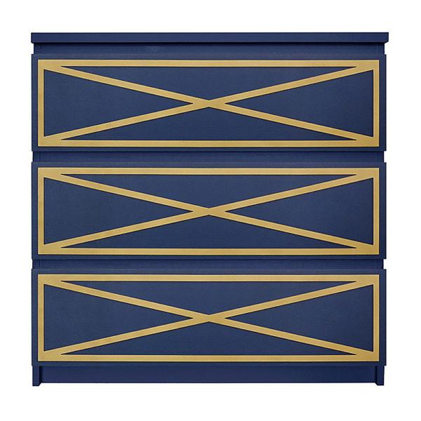 overlays-xandra-kit-ikea-malm-3-drawer