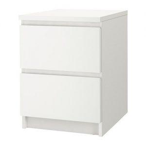 SHOP Kits for Malm 2 drawer