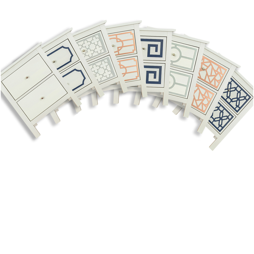 Furniture Kits | O\'verlays - Customize Your IKEA Furniture Easily