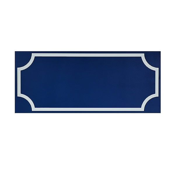 """O'verlays Anne panel for Ikea Besta System drawer size 23.625"""" x 10.25"""""""