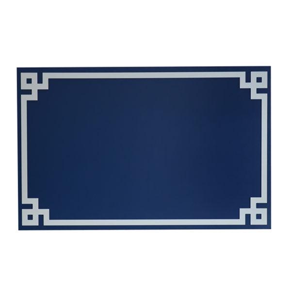 O'verlays Pippa Single 1/2 reveal panel Ikea Besta System door size 23.625 x 15