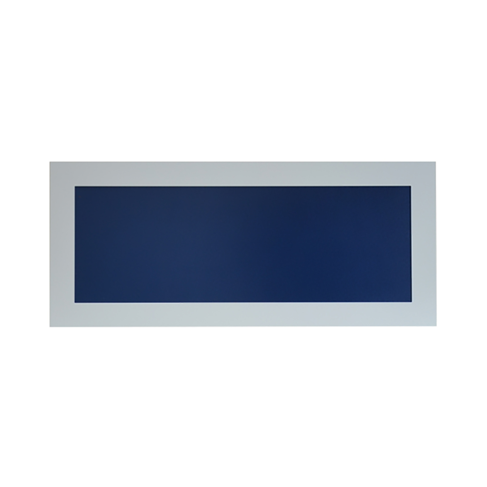 verlays Rex Thick panel for Ikea Besta System drawer size 23.625\