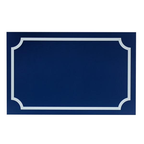 O'verlays Anne 1' reveal panel Ikea Besta System door size 23.625 x 15
