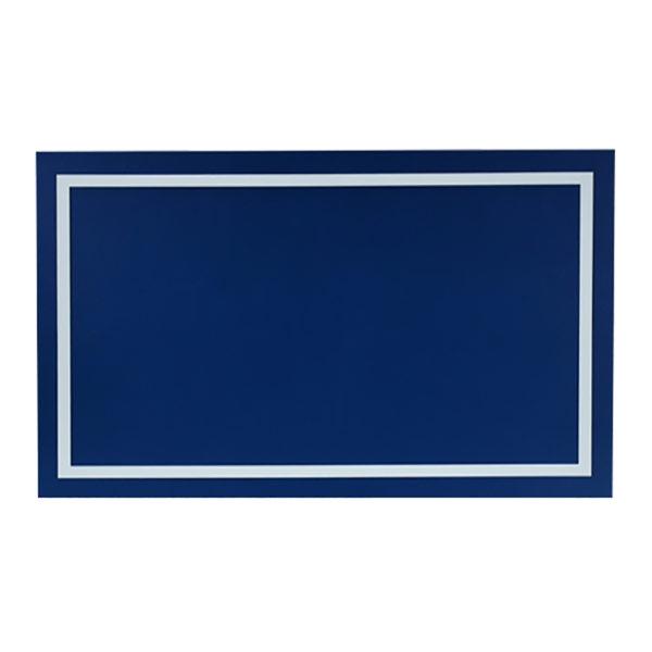 O'verlays Rex 1' reveal panel Ikea Besta System door size 23.625 x 15