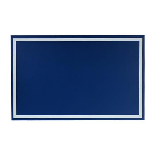 """O'verlays Rex /2"""" reveal panel Ikea Besta System door size 23.625 x 15"""