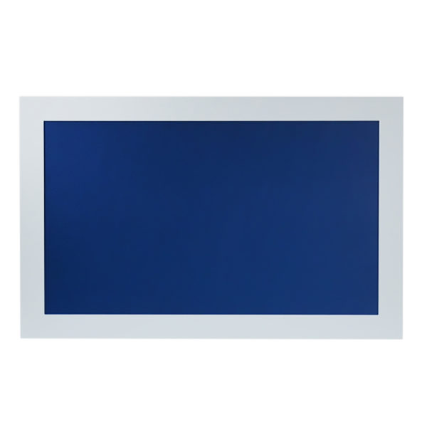 O'verlays Rex Thick Full Size panel Ikea Besta System door size 23.625 x 15