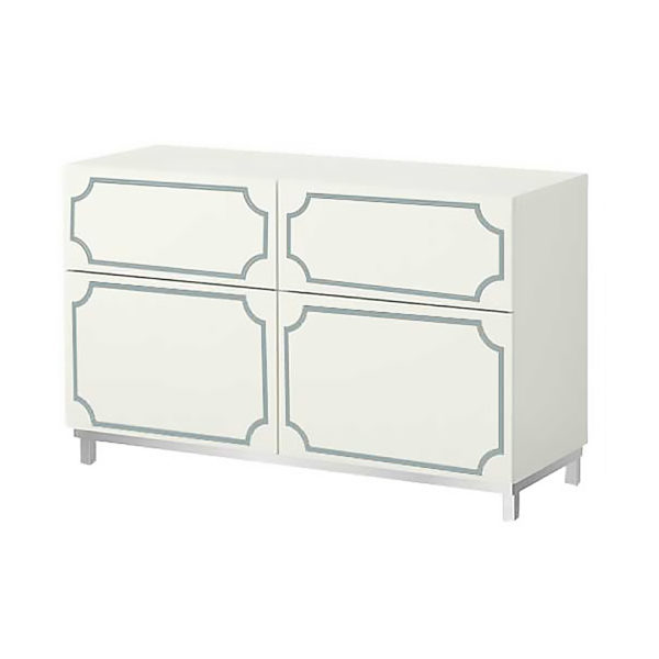 BC1015-AN-4 overlay-Anne-ikea-besta-2 drawer-2 door console unit