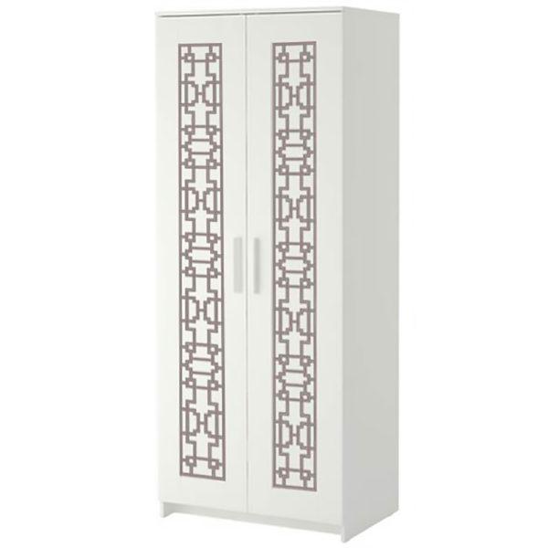 O'verlays Caci Kit for Ikea Brimnes 3 Drawer Dresser