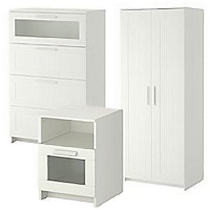 O'verlays Kits for Ikea Brimnes