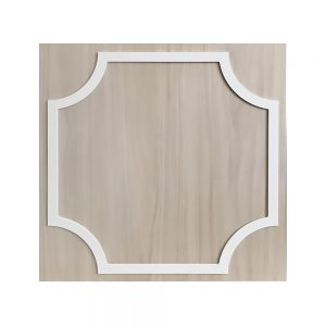 O'verlays Anne Kit for Ikea Kallax or Expedit Door (1)