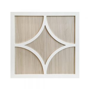 O'verlays Diamond Kit for Ikea Kallax or Expedit Door