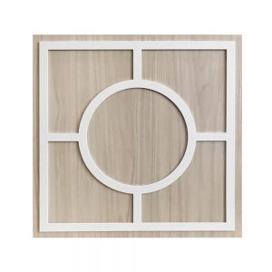 O'verlays Grace Kit for Ikea Kallax or Expedit Door