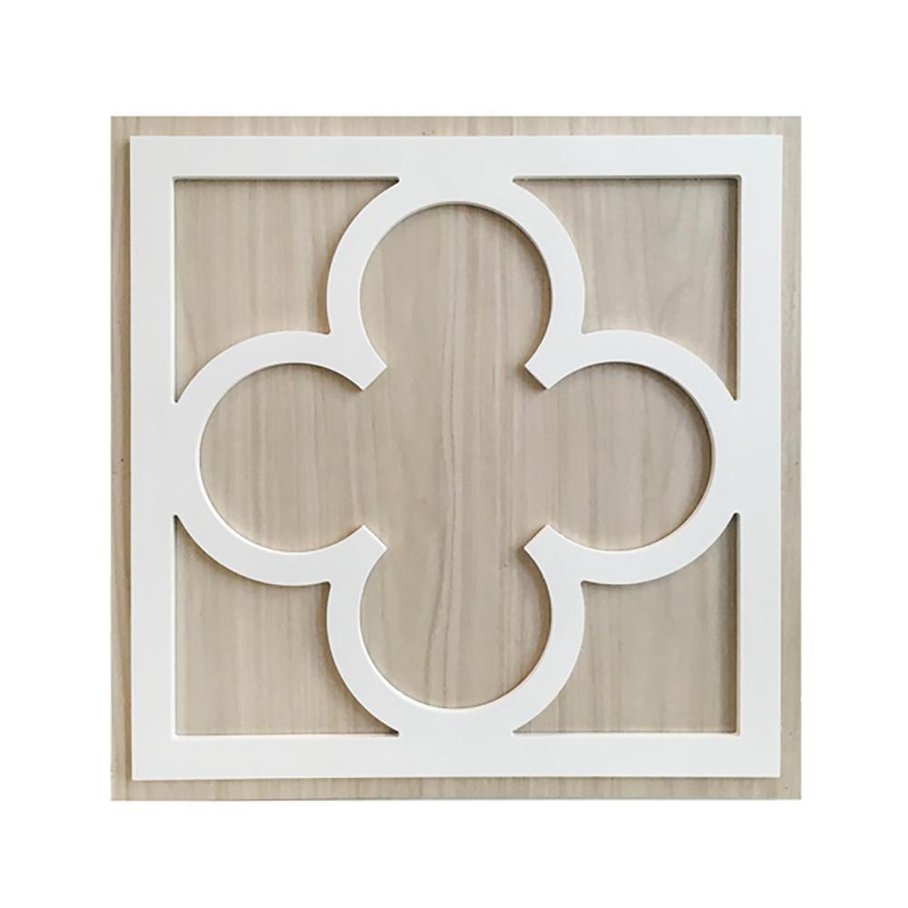 O\u0027verlays Quatrefoil Kit for Ikea Kallax or Expedit Door  sc 1 st  O\u0027verlays & O\u0027verlays Quatrefoil Kit for Ikea Kallax or Expedit Door (1)