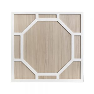 O'verlays Ruby Kit for Ikea Kallax or Expedit Door