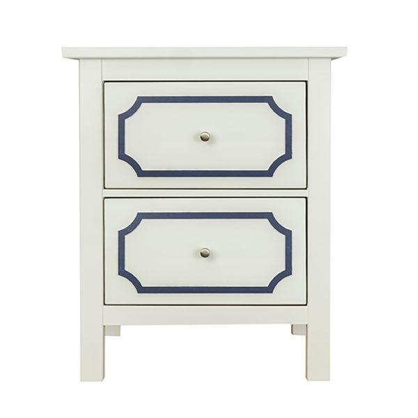 O'verlays Anne Kit for Ikea hemnes 2 drawer chest