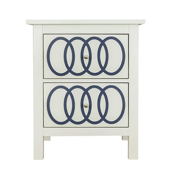 O'verlays O'livia Kit for Ikea Hemnes 2 Drawer Chest