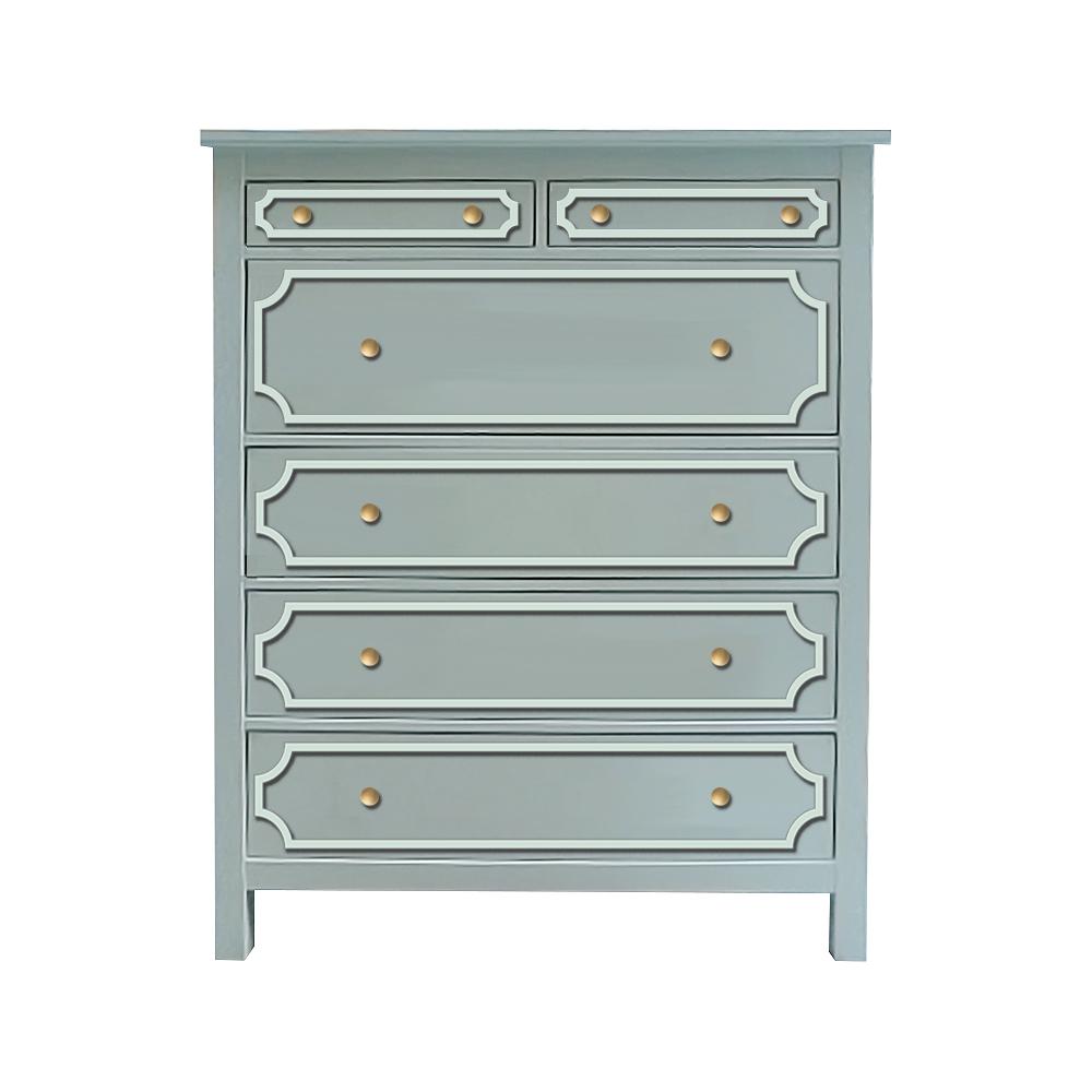 ikea chest of drawers hemnes
