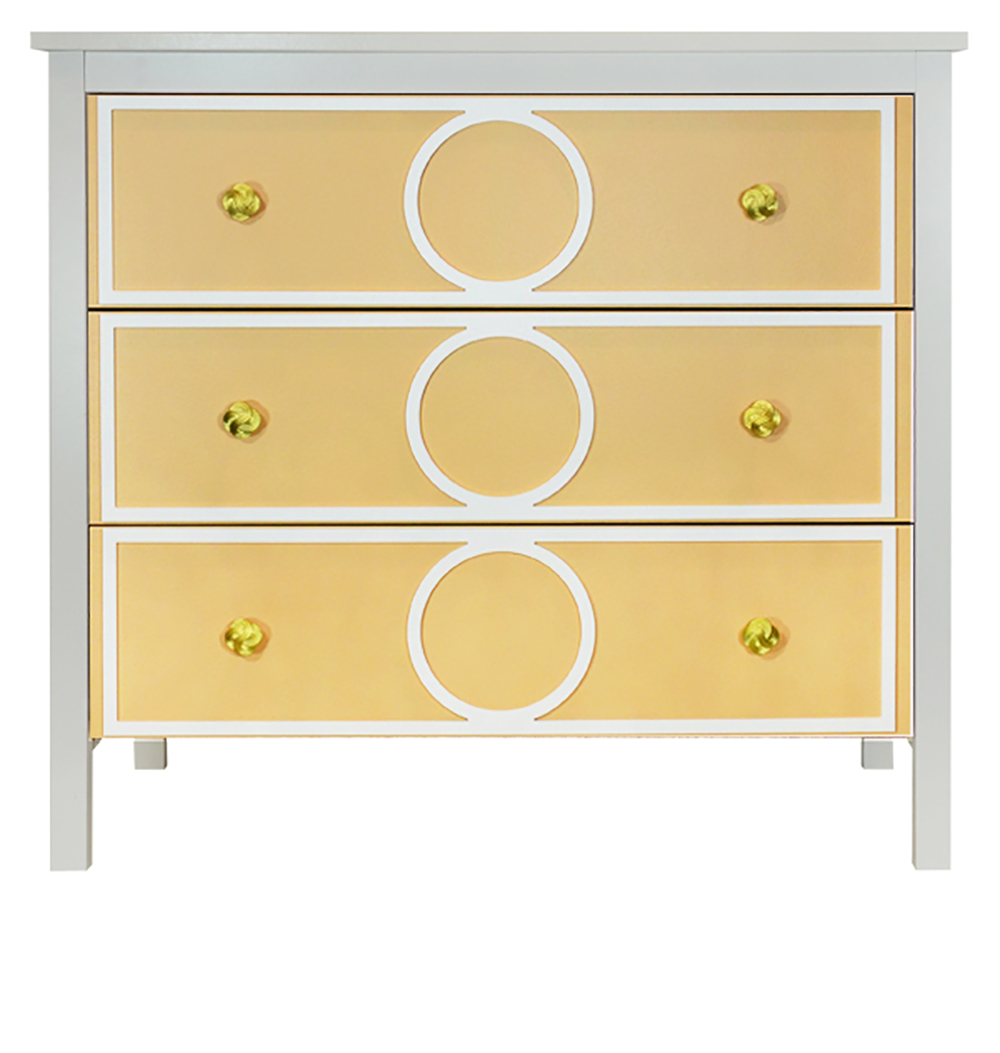 info for 31174 778e2 Gracie Kit for Ikea Koppang 3 Drawer Chest