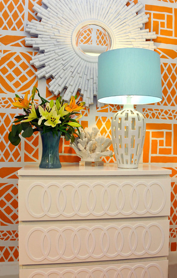 M2-OL-orange-wall-chinoiserie