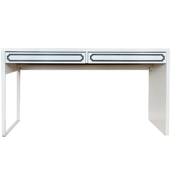 O'verlays Anne Kit for Ikea Micke 2 Drawer Desk