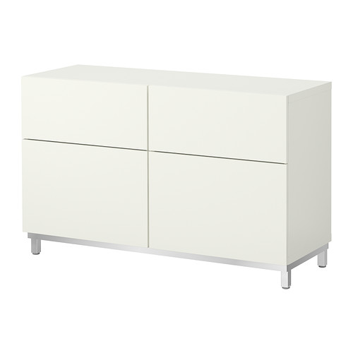 Kits for Ikea Besta 4 Drawer-Door unit