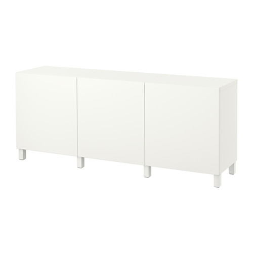 kits for ikea besta 3 door unit