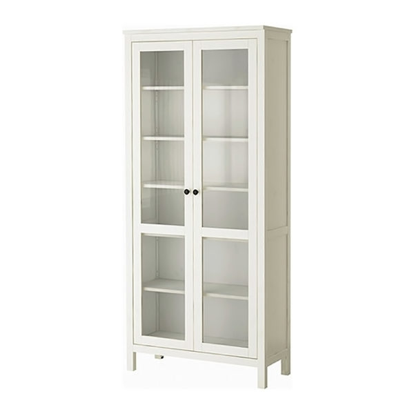 Kits for Ikea Hemnes Glass or Paneled 2 Door Cabinet