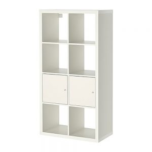 O'verlays Kits for Ikea Kallax
