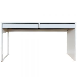 Ikea Micke 2 Drawer Desk