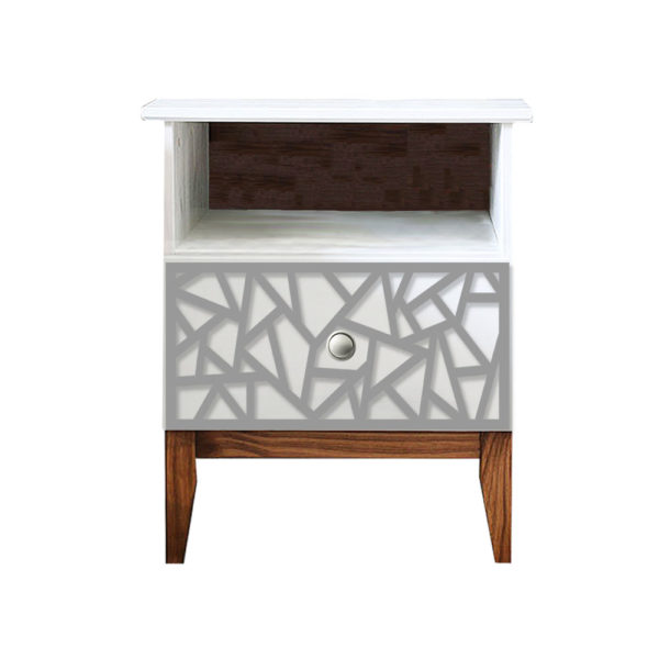 O'verlays Danika Kit for Ikea Tarva Night Stand