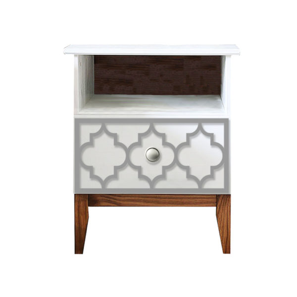 O'verlays Jasmine Kit for Ikea Tarva Night Stand