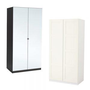 SHOP Kits for Pax Doors