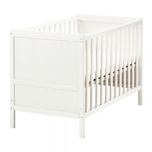 SHOP Kits for Sundvik Crib
