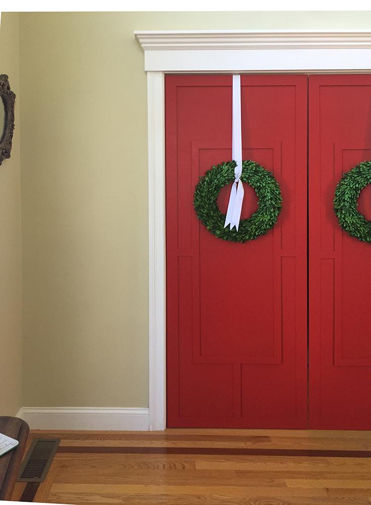 christmas-2018-door-interior-red