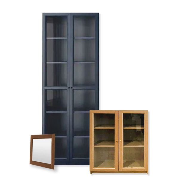 kits for Ikea Billy Bookcase
